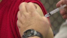 Addressing common flu shot myths