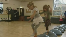 CTV Ottawa: Fitness Craze – Kid Fit