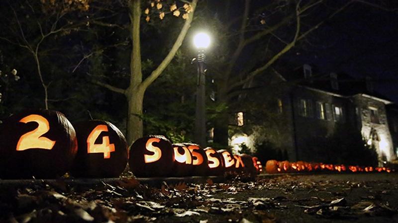 Ottawa Halloween