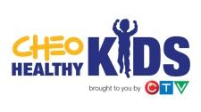 CHEO CTV campaign