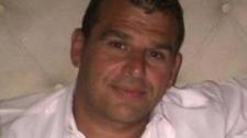 Benedetto Manasseri arrest