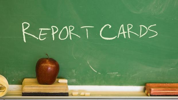Generic report card