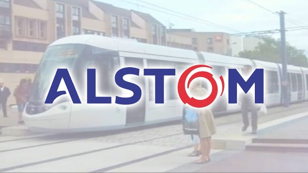 Alstom will provide Ottawa's light rail system with its Citadis model train