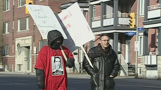 CTV Ottawa: Ottawa elementary teachers to strike