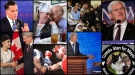 <b>10 Unexpected Political Moments of 2012 <br><br></b>