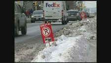 CTV Ottawa: January thaw hits Ottawa