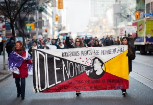 <b>100 Photos: Thousands Take Part in Demonstrations</b>