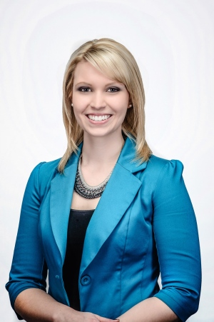 Katie Griffin | CTV Ottawa News