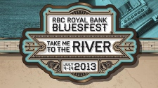 RBC Royal Bank Bluesfest 2013