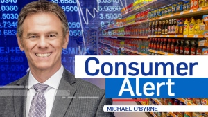 Consumer Alert with CTV's Michael O'Byrne