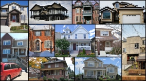<b>75 Photos: Take a Tour Inside $500,000 Homes Across Canada </b> <br><br> The latest home sales figures from February 2013 showed the Canadian real-estate market is cooling, but is this trend reflected in March home prices? From a property with a private pool and pond to a townhouse with a rooftop urban oasis, CTVNews.ca&#39;s Kristen Stais takes a virtual tour of homes currently on the market in every major Canadian city from St. John's to Vancouver to find out what $500K will get you in the month of March.