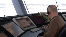 Behind Closed Doors: Air Traffic Control