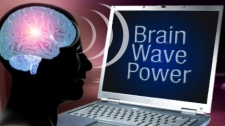 tech now brain wave