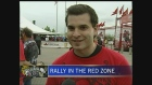 CTV Ottawa: Rally in the Red Zone