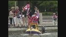 CTV Ottawa: Tugboat super fan