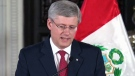 CTV News: Harper addresses the scandal