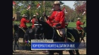 CTV Ottawa: RCMP reacts to sex assault lawsuit