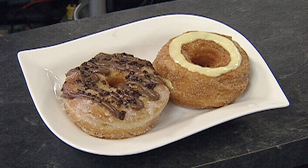 Cronuts now available in the capital