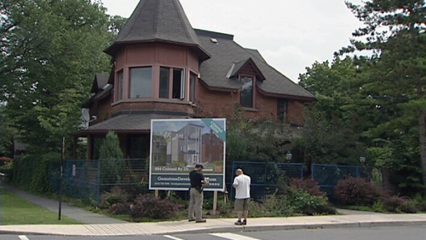 Heritage Landscape Design Ottawa