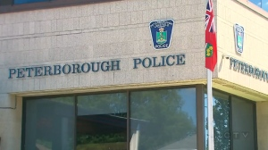 Peterborough Police