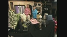 CTV's Leanne Cusack & interior decorator Lee-Ann Lacroix with ideas to add comfort to your home for the fall.