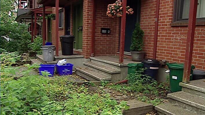 Ottawa Property Maintenance Bylaw