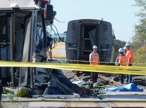 Ottawa bus-train crash