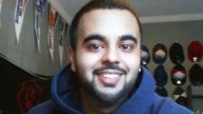 Arif Merani