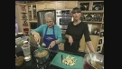 CTV Ottawa: Apple recipes - Part 1