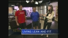 CTV Ottawa: Greco takes fitness message south, one