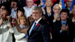 Hundreds of federal Conservative party members gather in Vancouver on Thursday for a three-day policy convention. The last Conservative convention was in November, 2013.