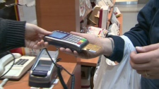 Consumer reporter Pat Foran looks at the top travel rewards credit cards.
