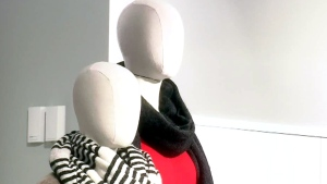 CTV BC: The Last Word: Mulling the mannequin