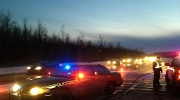 CTV Ottawa: One dead after fatal crash on Hwy 417