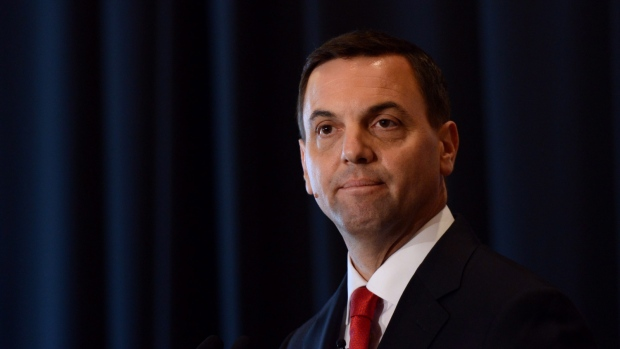Former PC leader Tim Hudak quitting politics