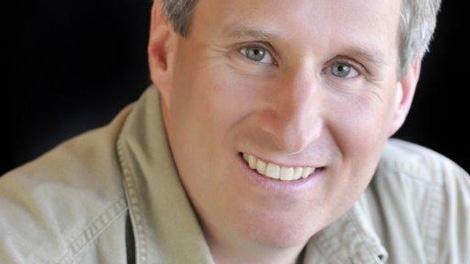 Steve Barkhouse
