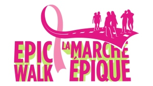 Epic Walk for Women's Cancers