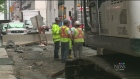CTV Ottawa: CONSTRUCTION