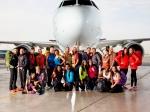 Cast of 'The Amazing Race Canada' Season 2