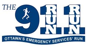 The 9 RUN RUN - Ottawa's Emergency Services' Run