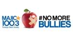 #NoMoreBullies