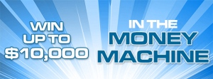 Win 30 seconds in CTV Morning Live's $10,000 Money Machine!