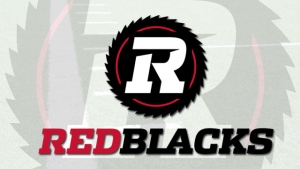 REDBLACKS fall short to Alouettes in touching tribute
