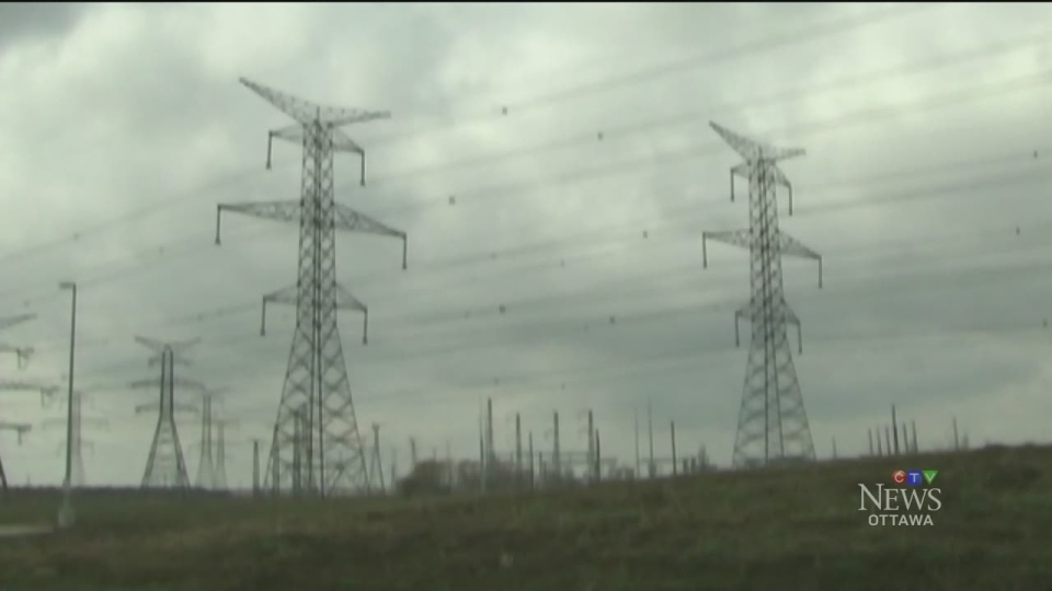 CTV Ottawa: Hydro scam