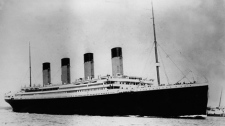 Regional Contact: Remembering Titanic - Rene Bergeron