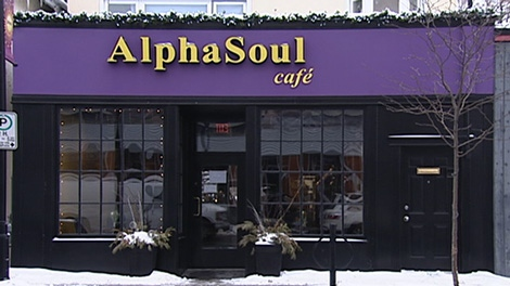 Regional Contact: Alpha Soul Cafe - Rachel Russo