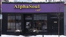 Regional Contact: Alpha Soul Cafe - Rachel Russo