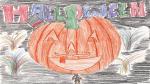 Faith Meness, Grade 6, Wakefield Elementary