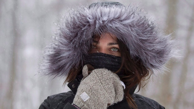 Environment Canada confirms Feb 2015 coldest in 115 years