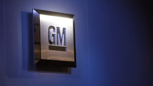GM has issued a recall on the 2013 Chevrolet Equinox and GMC Terrain over faulty parts in the vehicles' windshield wipers. (File photo/ THE ASSOCIATED PRESS)